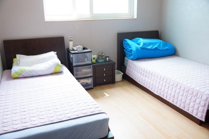 1생활관 2인실
