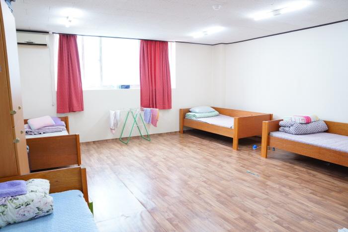 2생활관 4인실